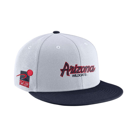 Copy of NCAA Arizona Wildcats Nike True Sport Specialties - White