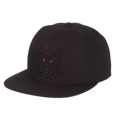 NCAA Arizona Wildcats Red Eye M15 - Black