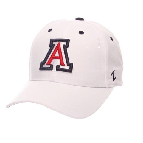 NCAA Arizona Wildcats Core Zephyr Competitor - White