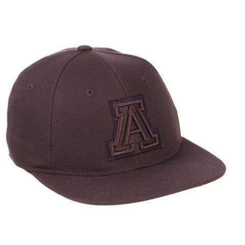 NCAA Arizona Wildcats Tonal Outline Hyper Cool M15 - Charcoal