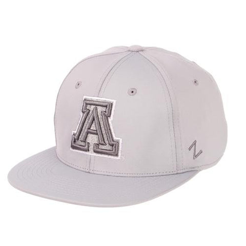 NCAA Arizona Wildcats Tonal Hyper Cool M15 - Grey