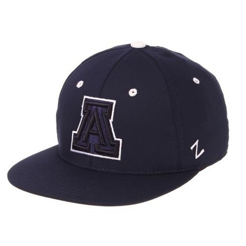 NCAA Arizona Wildcats Tonal Outline Hyper Cool M15 - Navy