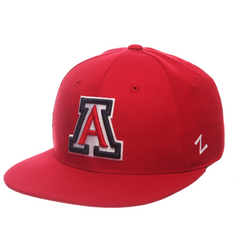 NCAA Arizona Wildcats Zephyr Core M15 - Red