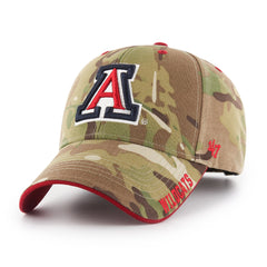 NCAA Arizona Wildcats Myers Frost '47 MVP