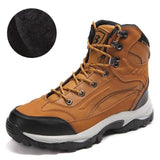 Boots/Shoes - Classic Style Hiking/Outdoors Shoes For Men