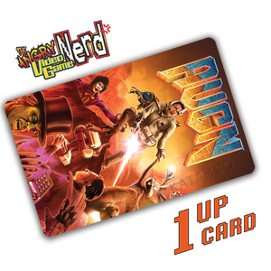 AVGN 1UPcard™ 3 Pack - Nerd Doom - Officially Licensed Angry Video Game Nerd edition game cartridge cleaning cards