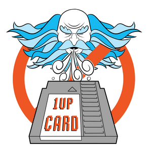 The 1UP Card 18 Pack  - (save 15%)
