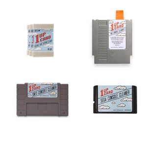1UPcard Variety Pack - (save 15% - ships international)