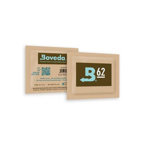 Boveda 67 Gram 62% Humidity Control - XL | Bovada | HIGHEST QUALITY HEMP PRODUCTS | St. Margaret's Holistic Remedies, LLC | Organically Grown American Industrial Hemp | CBD Near Me