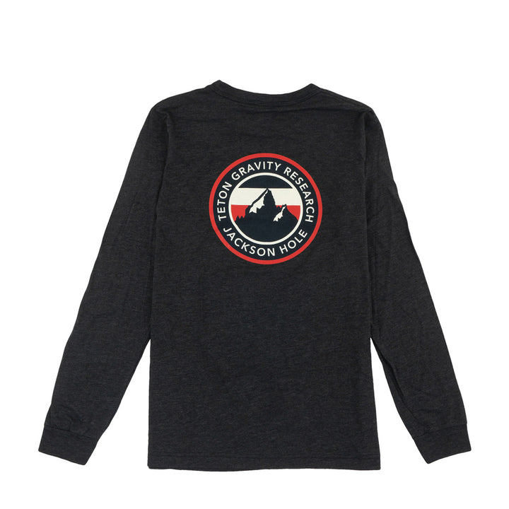 TGR Jackson Lake Long Sleeve