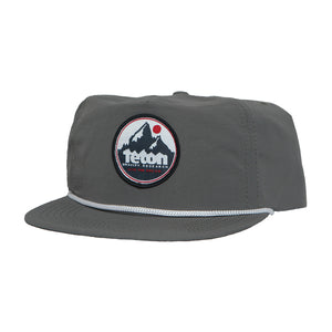 TGR Fantasy Camp Nylon Hat