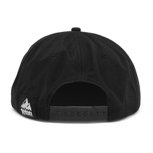 Tide Turns Nylon Snapback