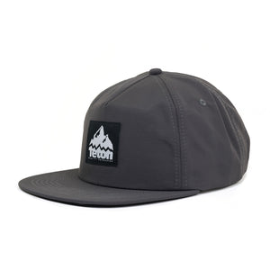 West Coast Nylon Snapback