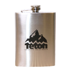 TGR Stainless Steel Flask