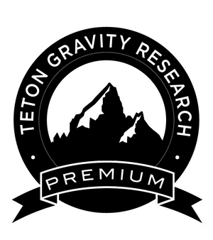 Teton Gravity Research Premium