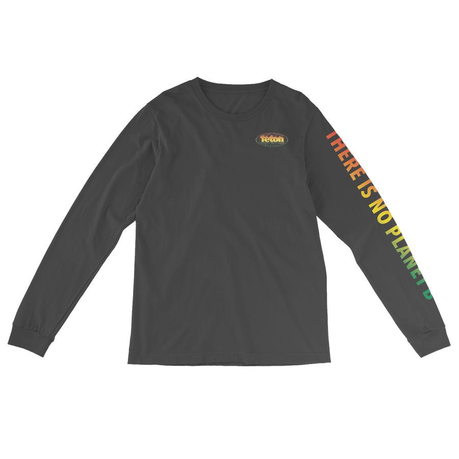 There Is No Planet B Long Sleeve Tee