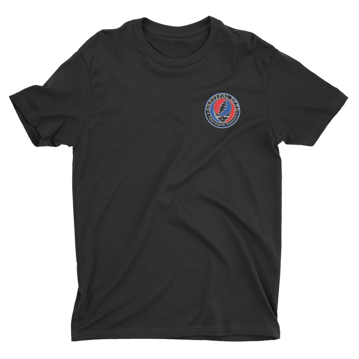 Grateful Dead x Chris Bentchetler Signature Tee