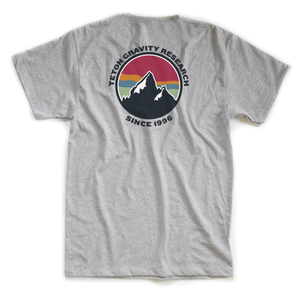 TGR Mountain Sky T-Shirt