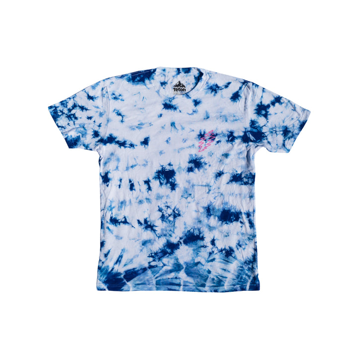 Grateful Dead x  TGR Limited Edition Indigo Dye Night Waves Tee
