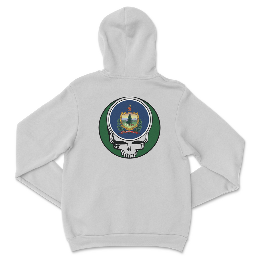 Grateful Dead x TGR Vermont Steal Your State Hoodie