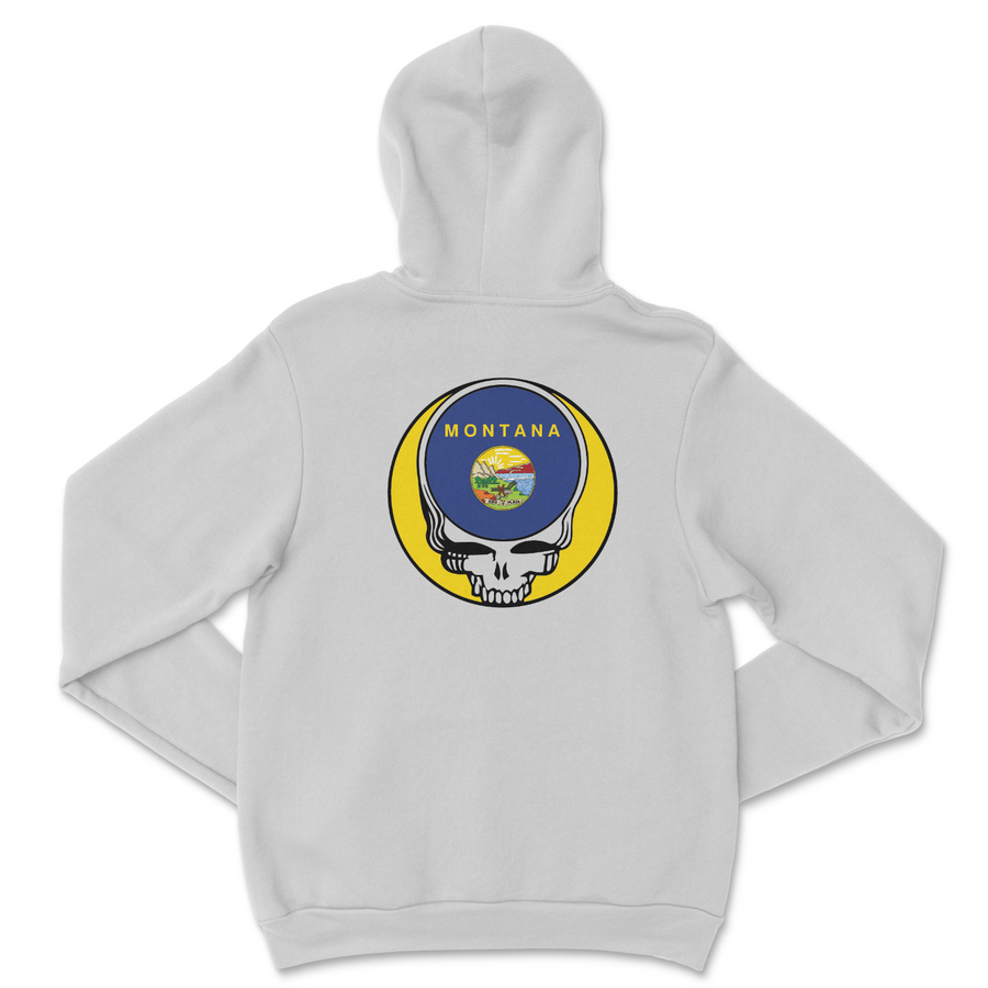 Grateful Dead x TGR Montana Steal Your State Hoodie
