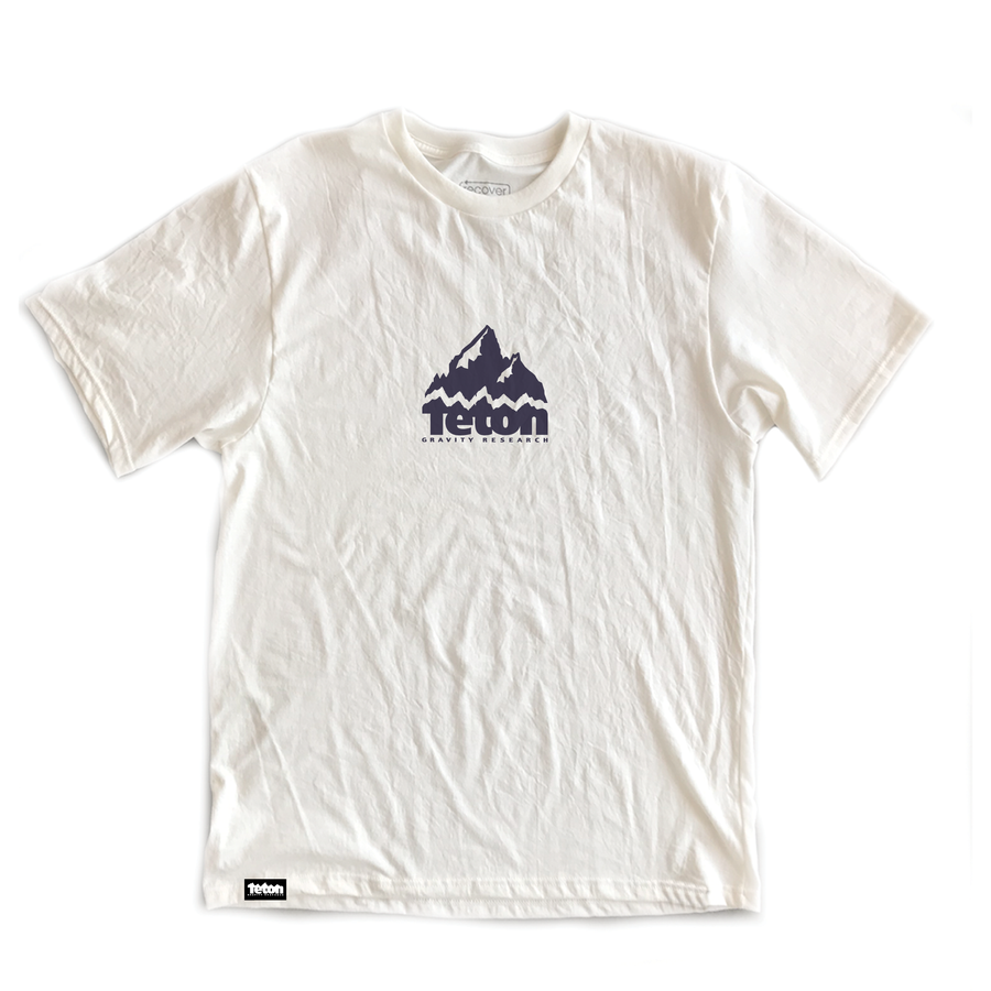 Recycled Grand Logo Tee