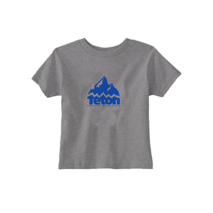 Toddler Recycled Grand Logo Tee