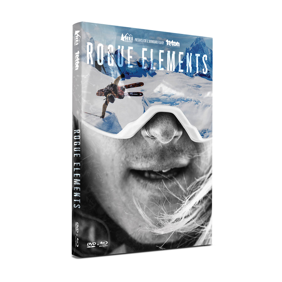 Rogue Elements DVD/BR