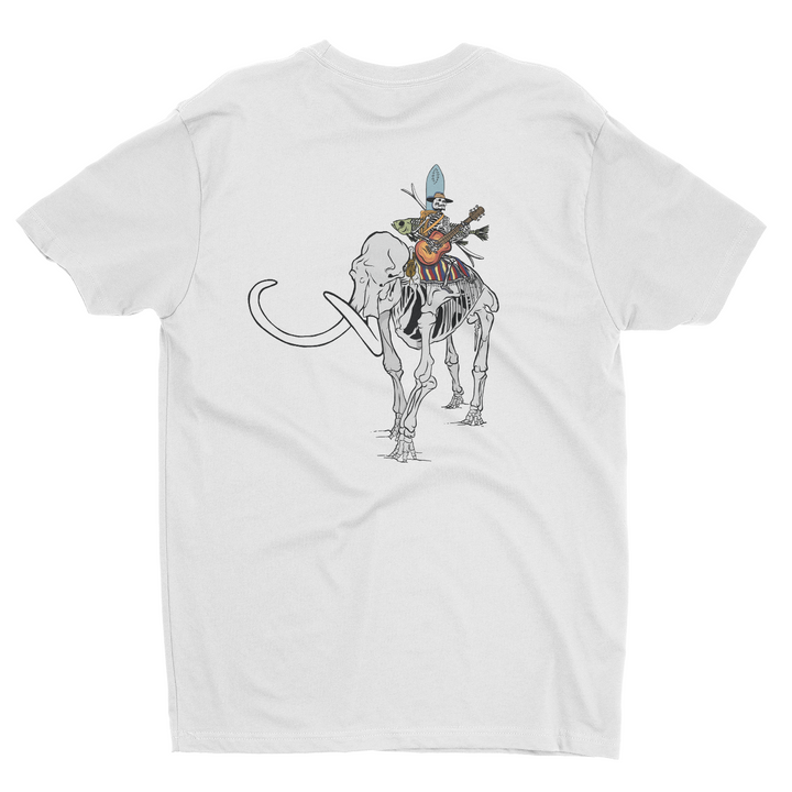 Grateful Dead x TGR x Mammoth Mountain Tee by Chris Benchetler