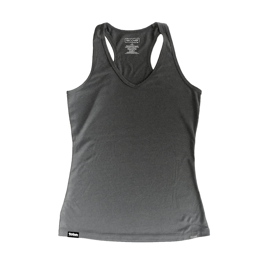 TGR Women's Recycled Performance Tank