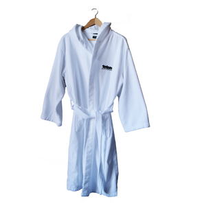 """The White Russian"" Robe"