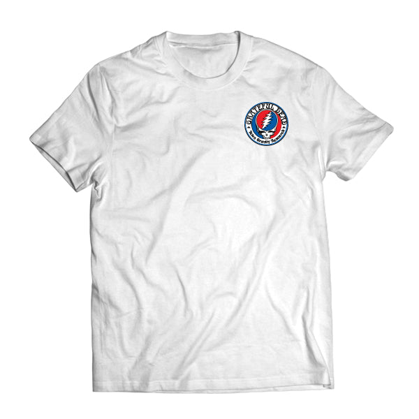 Grateful Dead x TGR Chris Bentchetler Signature Tee