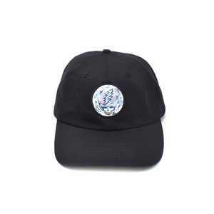 Preorder: Grateful Dead x TGR by Chris Benchetler Stealie Moon Dad Hat
