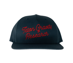 TGR Chain Stitch Hat