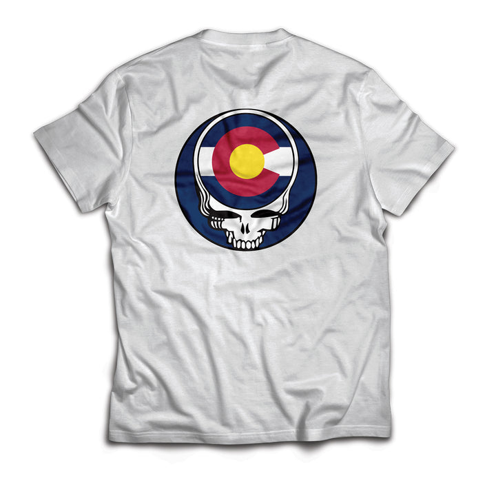 Grateful Dead x TGR Steal Your State Colorado