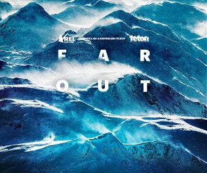 Far Out DVD