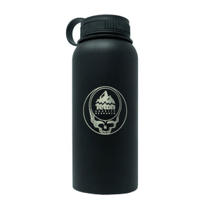 TGR x Grateful Dead H20 Solutions 1000ml Bottle