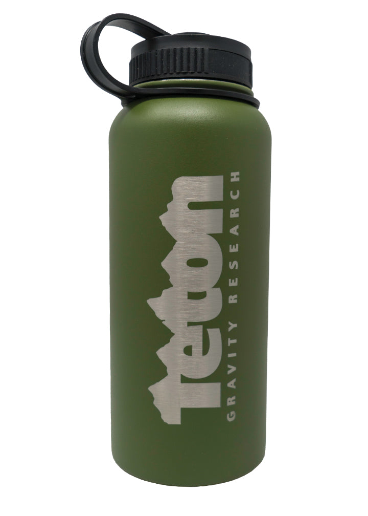 TGR H2O Solutions 1000ML Bottle