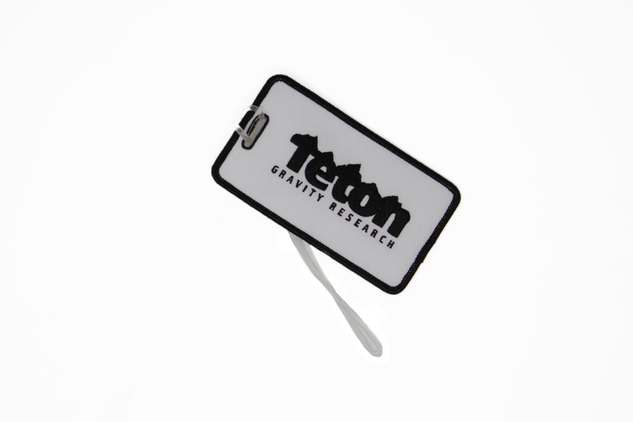 TGR Luggage Tag