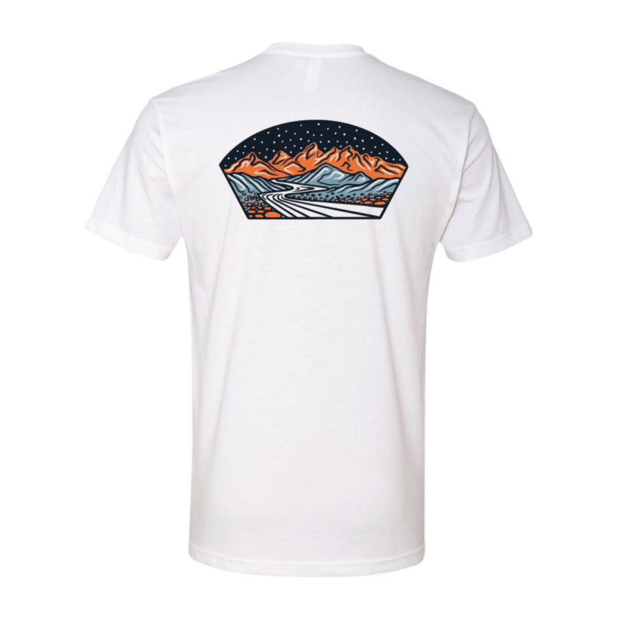 TGR x Casey Underwood Teton Patch Tee