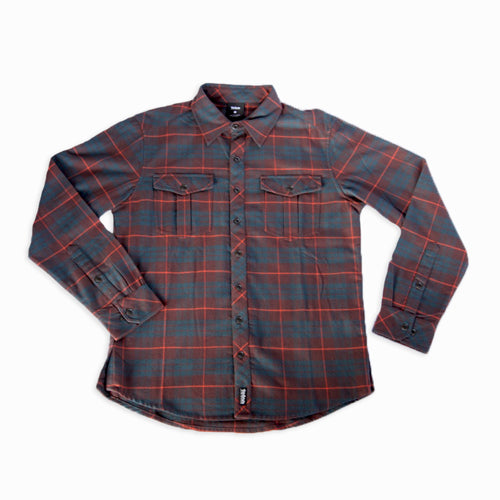 Stagecoach Flannel
