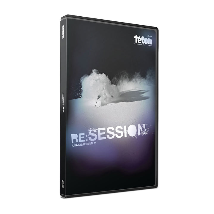 Re:Session DVD