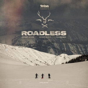 TGR Roadless DVD