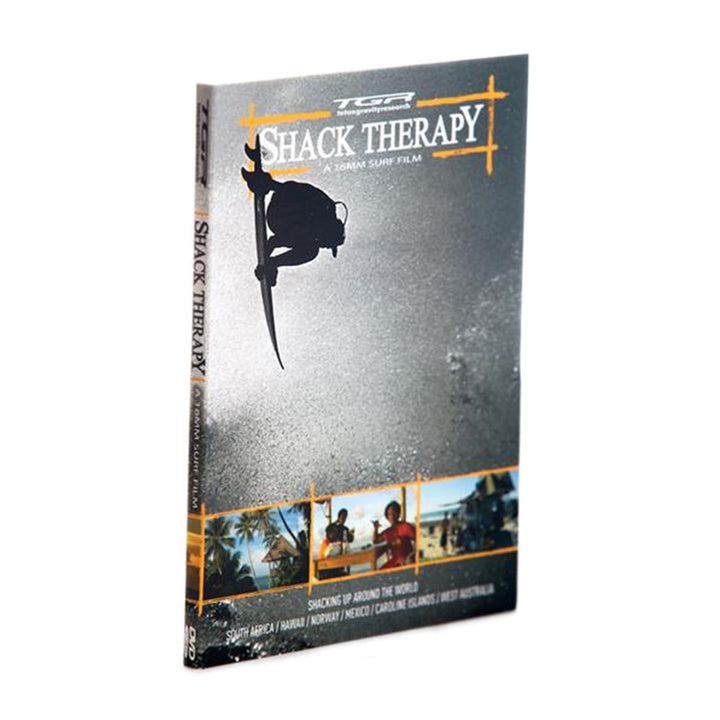 Shack Therapy DVD