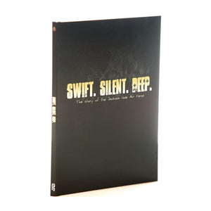 Swift. Silent. Deep. DVD
