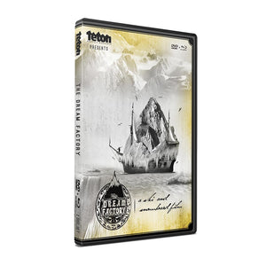 The Dream Factory DVD