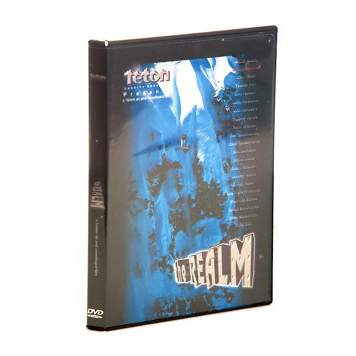 Realm DVD