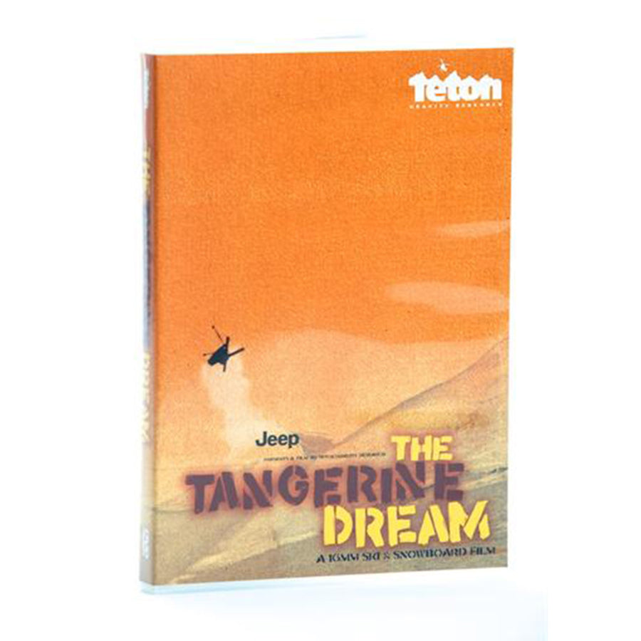 The Tangerine Dream DVD