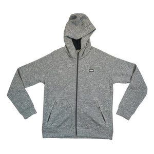 TGR Uprising Hooded Jacket