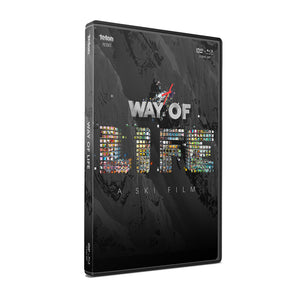 Way Of Life DVD